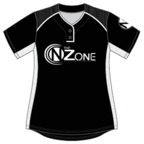 Women's N' The Zone Jersey - N' The Zone
