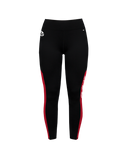 Women's Panel Leggings - N' The Zone