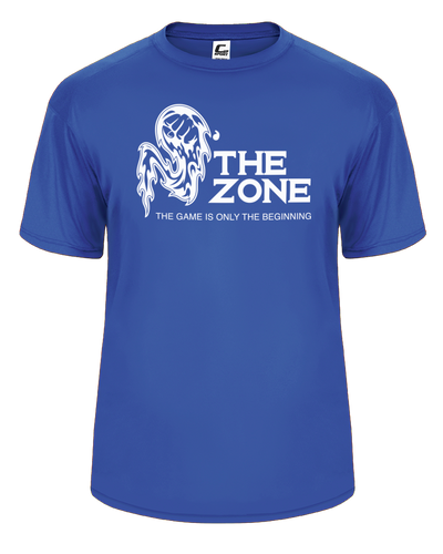 Dri-Fit  Tee - N' The Zone