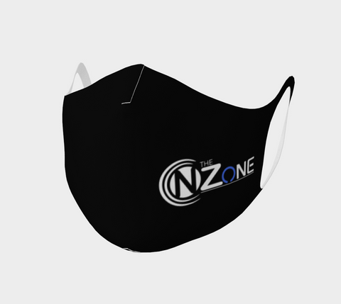 N' The Zone Black Mask