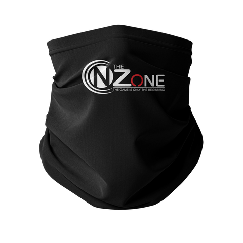 NZ Black Neck Gaiter