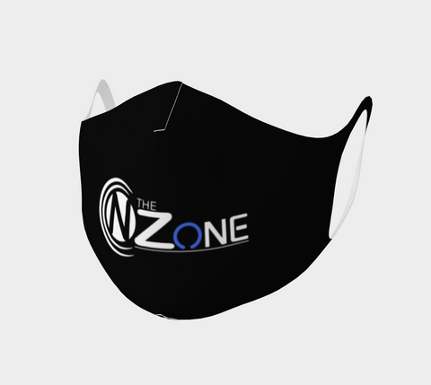 N' The Zone Black Mask II
