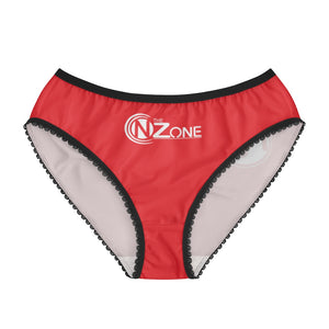 NZ Ladies Briefs