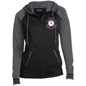 NZ Banshees Sport-Wick® Full-Zip Hooded Jacket