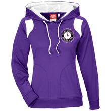 Load image into Gallery viewer, NZ Banshees Colorblock Hoodie