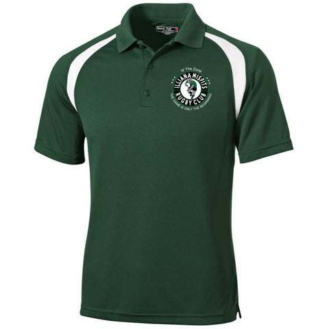 NZ Misfit Dri-Fit Golf Shirt