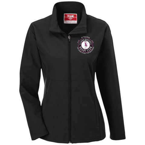 NZ Banshees Soft Shell Team Jacket