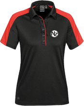 Load image into Gallery viewer, Women's Ensign Polo