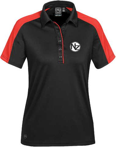 Women's Ensign Polo - N' The Zone