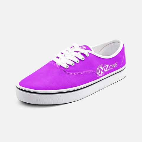 NZ Purple Neon Loafers