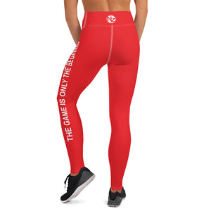 NZ Yoga Leggings w/Pocket