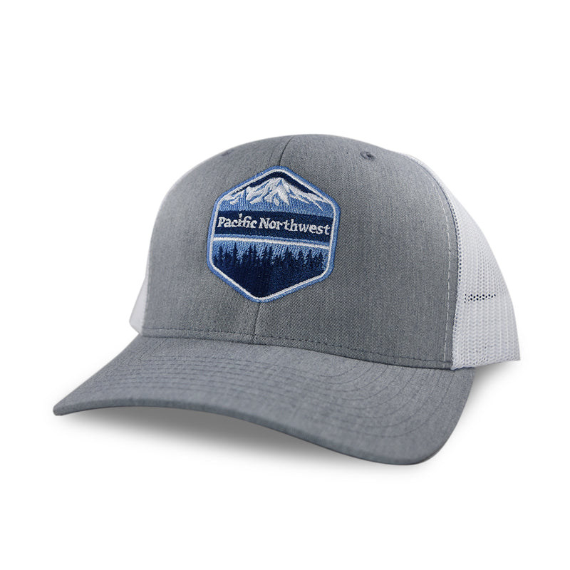 Ridge Trucker Hat