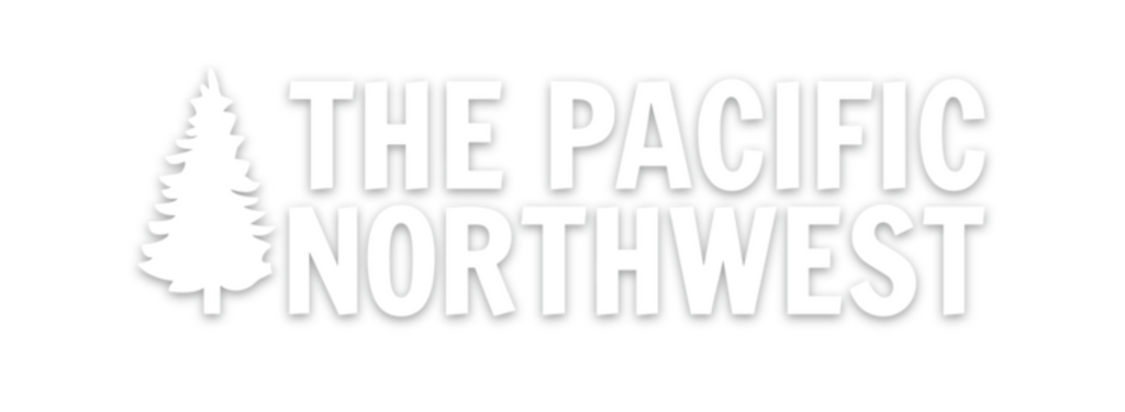 The Pacific Northwest Decal
