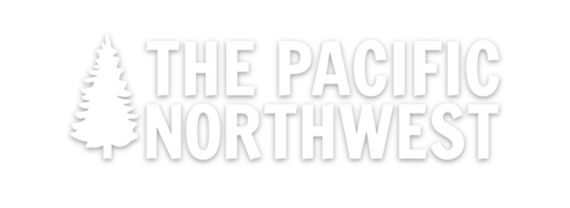 Pacific Northwest Decal Sticker