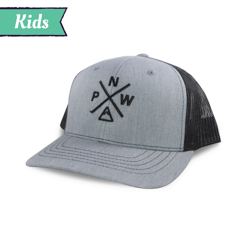 The Classic Kids Trucker
