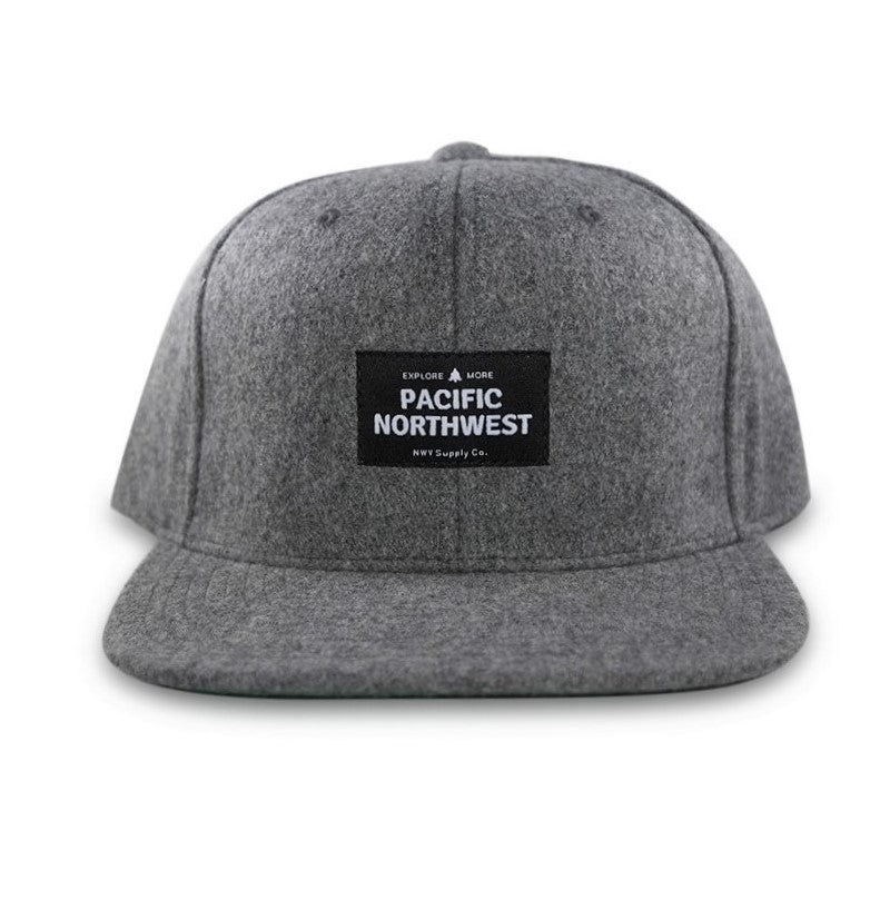 The Wooly Snapback