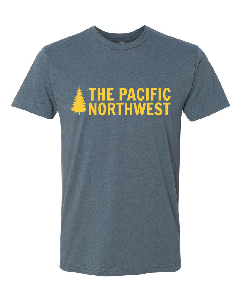 The Pacific Northwest T-Shirt