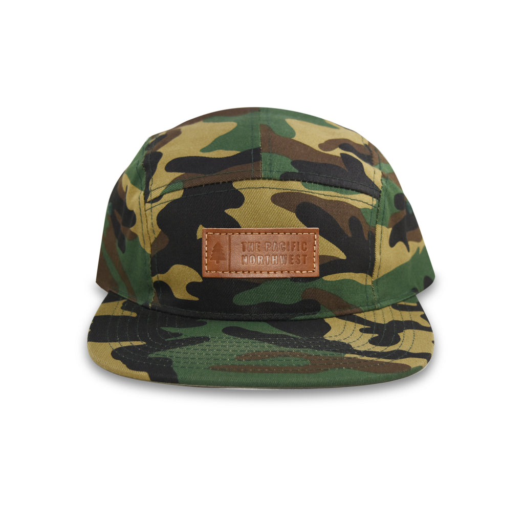 Sitka 5-Panel Hat Kids
