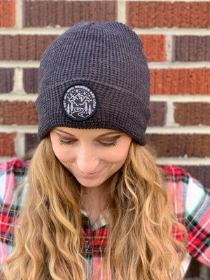 Not All Who Wander Beanie