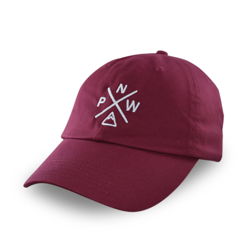 The Classic Dad Hat