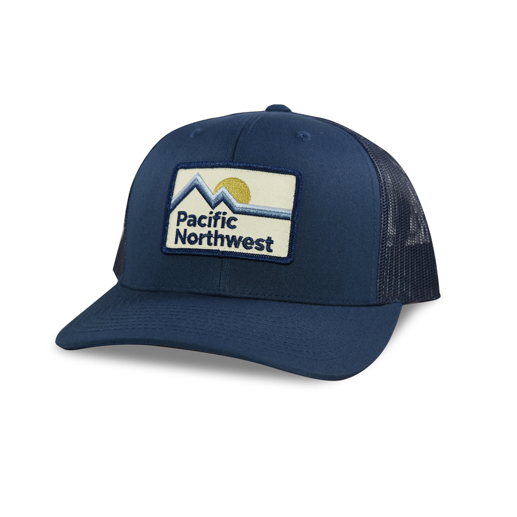 Daybreak Trucker Hat