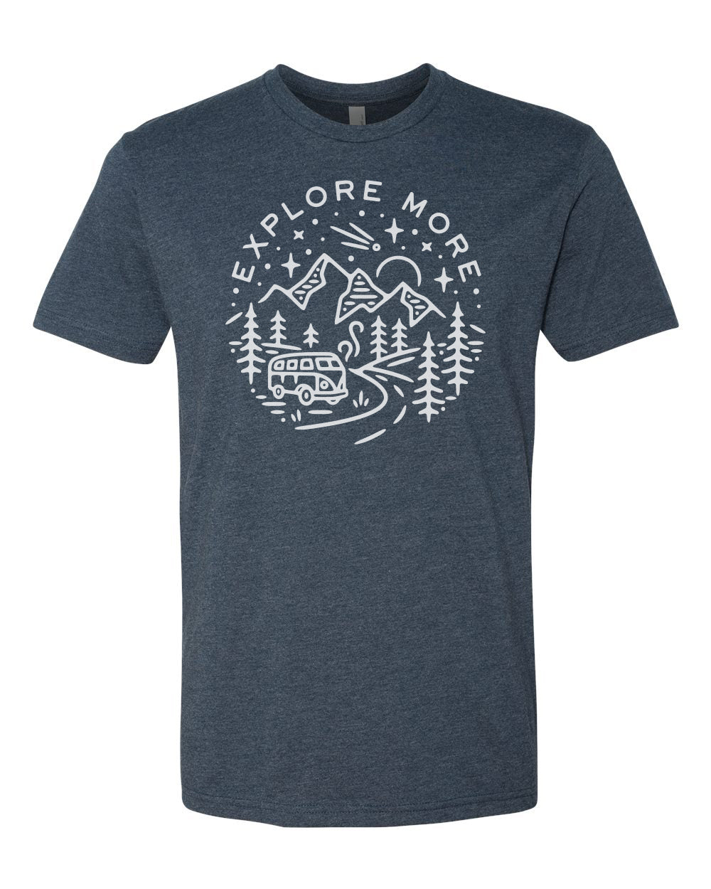 Explore More T-Shirt