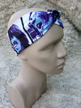 Load image into Gallery viewer, Photo frame turban headband