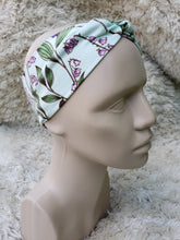 Load image into Gallery viewer, baby bells turban headband