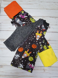 Halloween Space Set