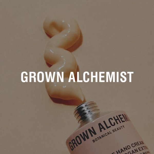 Spend $150 on Grown Alchemist & get a FREE full-sized product