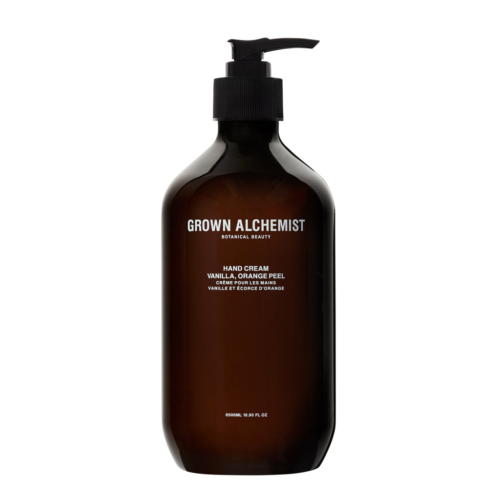 Grown Alchemist Hand Cream