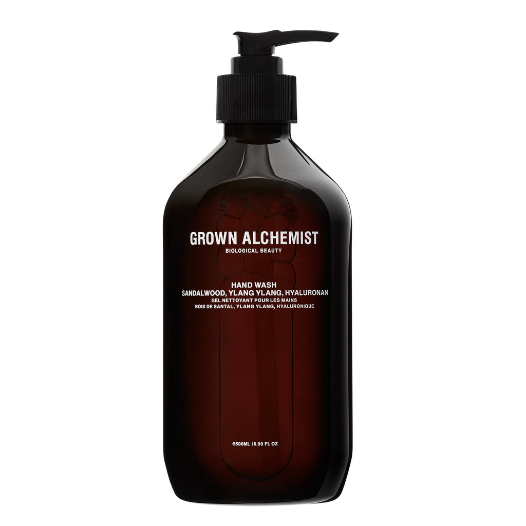 Grown Alchemist Hand Wash Sandalwood & Ylang  Oil