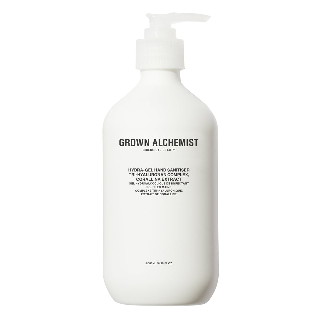 Grown Alchemist Hydra-Gel Hand Sanitiser 500ml