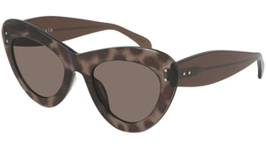 AA0046S 002 transparent brown