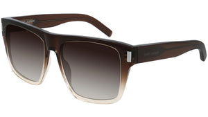 SL 424 004 transparent brown