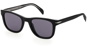 DB 1006/S Black Grey Polarized