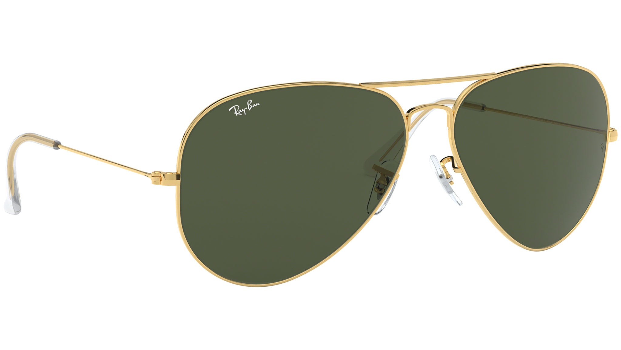Aviator Metal II Large gold
