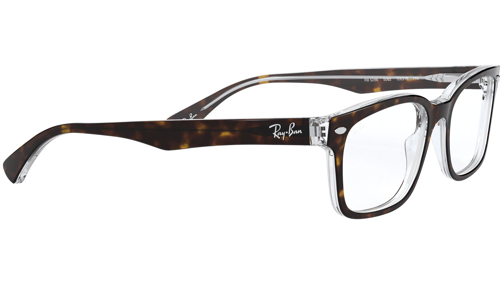 RB5286 top havana on transparent