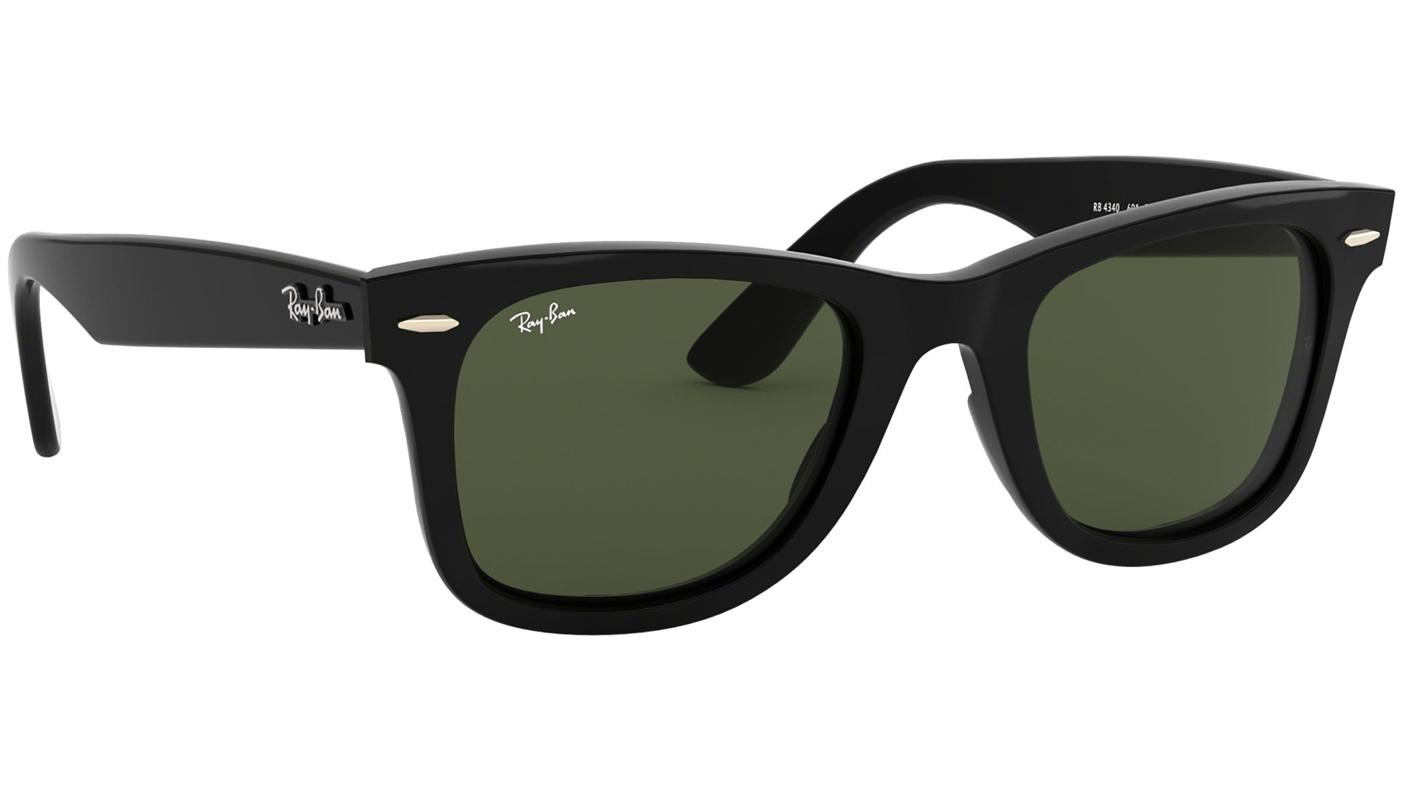 Wayfarer Ease RB4340 black