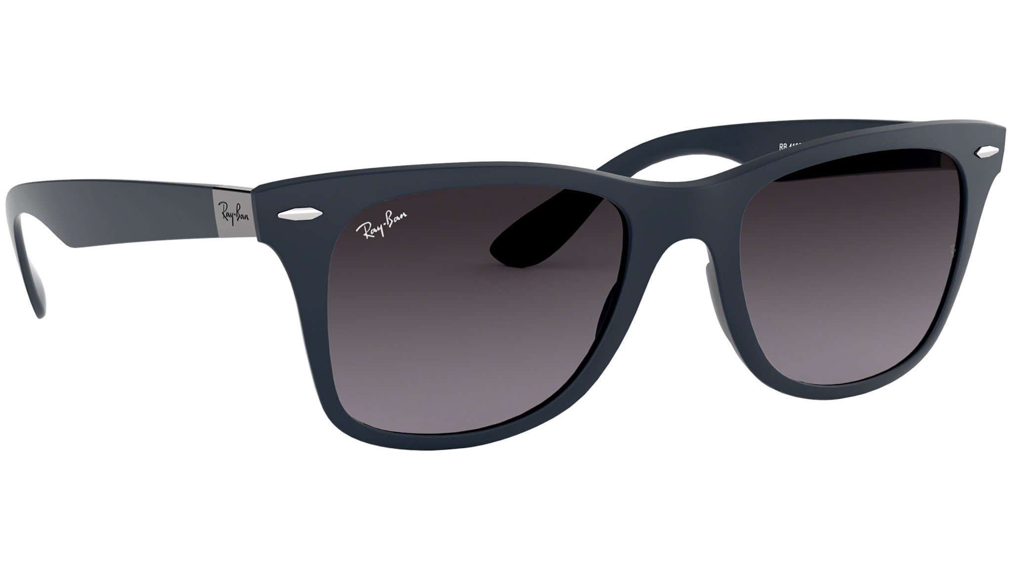 Wayfarer Liteforce RB4195 matte blue