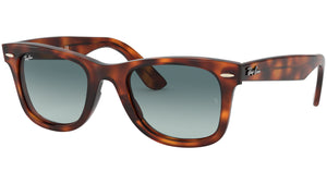 Wayfarer Ease RB4340 tortoise blue