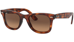 Wayfarer Ease RB4340 tortoise brown