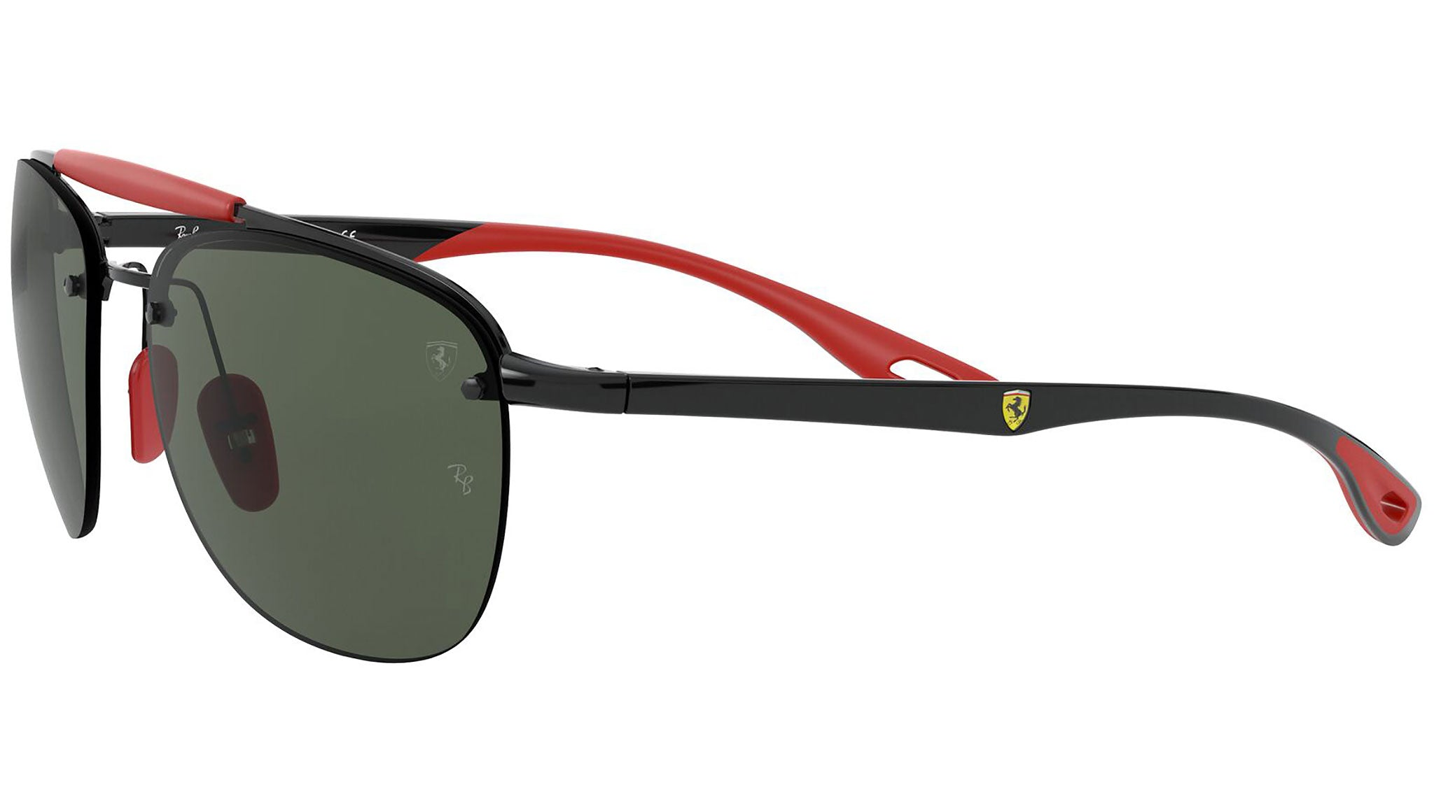 Scuderia Ferrari Collection RB3662M black