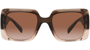 VE4405 533213 transparent brown gradient