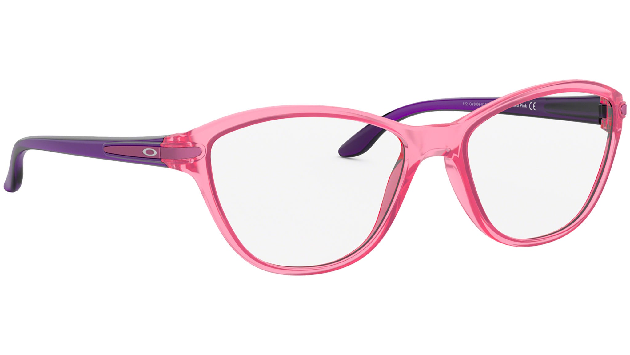 Twin Tail OY8008 03 pink