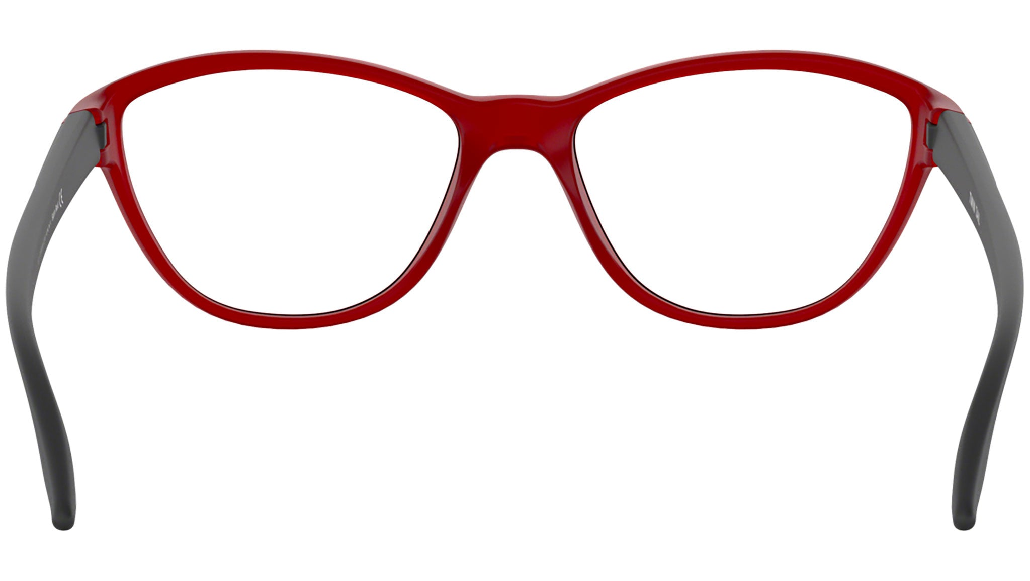 Twin Tail OY8008 02 satin red