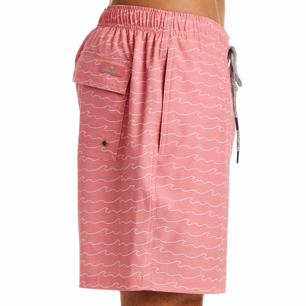 Sea Shore Swim Trunk