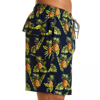 PIna Colada Swim Trunk