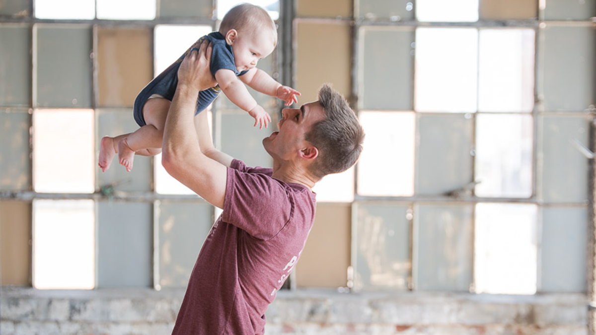 10 Ways to Celebrate Father's Day