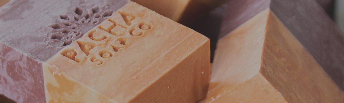 Image of Feel the Beet bar soap